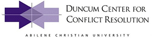Duncum Conflict Resolution Center